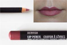 Mes crayons à lèvres MAC favoris - Dervish Swatch – Si&talk Blog
