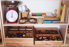 Learning Spaces: Maths | Happiness is here. Great open play And exploration ideas!