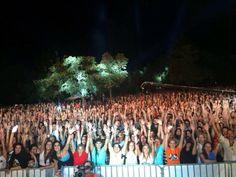 20-21-22 Σεπτεμβρίου 2014, Αθήνα — στην τοποθεσία Κηπος Στο Μεγαρο Μουσικης. #eleonorazouganeli #eleonorazouganelh #zouganeli #zouganelh #zoyganeli #zoyganelh #elews #elewsofficial #elewsofficialfanclub #fanclub