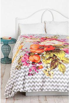 bedspread i ordered