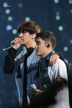 Chanyeol, D.O - 161126~27 Exoplanet #3 - The EXO'rDium in Taipei Credit: Beside 9492.