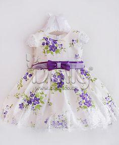 Платье Блюбелл