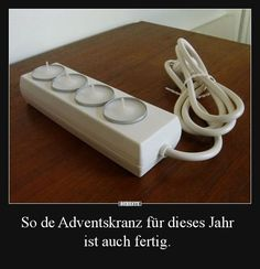 Advent Advent Dieses Jahr war ich mal ganz besonders kreativ The post Advent Advent appeared first on Adventskalender ideen. Funny Happy Birthday Pictures, Funny Birthday, Haha, Christmas Jokes, Minions Quotes, Really Funny, Power Strip, Funny Photos, Light Up