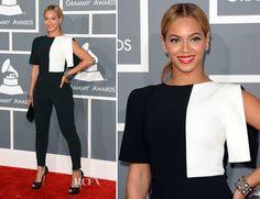 Beyoncé, Grammys 2013