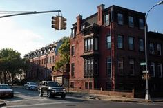 Block Party: It was only a few years ago when the majority of apartment and brownstone seekers in Bedford-Stuyvesant would ask area residents and brokers: What's east of Malcolm X Boulevard? Bedford Stuyvesant, Malcolm X, Residential Real Estate, Block Party, Multi Story Building, Street, Brooklyn, Corner, Life