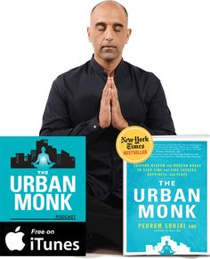 Home - The Urban Monk