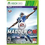 Madden NFL 16 Xbox 360 * Check out this great product. Note:It is Affiliate Link to Amazon.