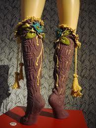 Fairy socks