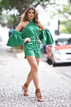 Thássia Naves | Look do Dia, Looks