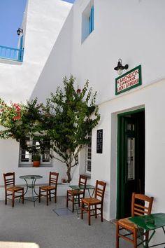 "GREECE CHANNEL |  ~Καφενείον: traditional Greek coffee house~ ~""Kafeneion"" / / / cafe~  ~Artemonas, Greece"