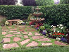 Alford's English Gardens Inc's Design Ideas, Pictures, Remodel, and Decor