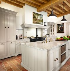 Modern Country Style: Colour Study: Farrow and Ball Elephant's Breath. home decor and interior decorating ideas. Kitchen Inspirations, Kitchen Decor Inspiration, Kitchen Remodel, Country Kitchen, Modern Country Style, Country Style Homes, Country House Decor, Farrow And Ball Kitchen, Kitchen Renovation