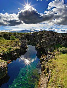 【画像あり】写真家がアイスランドを放浪中、旅の途中に撮った写真が凄すぎる・・・・・・・・・・:哲学ニュースnwk