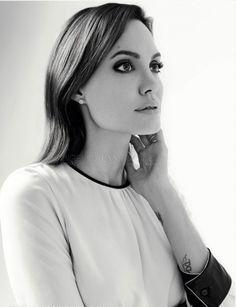 Angelina Jolie Voight [ 2014 ]