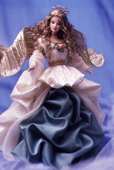 Angel of Joy Barbie Doll