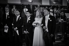 Oxfordshire Wedding – Merton College, Oxford University