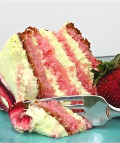Top 15 Layer Cakes