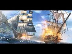 Asonance- Barbarské pobřeží (anglický traditional) - YouTube Sailing Ships, Pirates, Boat, Traditional, Youtube, Dinghy, Boats, Youtubers, Sailboat