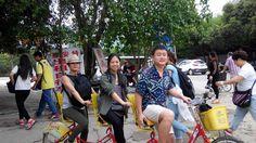 Triple fun!! Guilin / Yangshuo