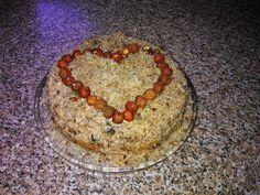 Carrot cake | Zdravě i nezdravě