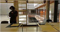 Trabajar entre legajos | Flickr: Intercambio de fotos (Archivo Provincial de Zamora)