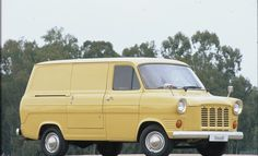 Ford Transit, Ford Puma, Volkswagen Transporter, Ford Gt40, Automobile, Traction Avant, Uk History, Vintage Vans, Car Ford