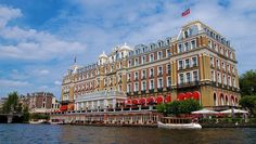 Best Hotels in Amsterdam, The Netherlands