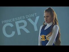 """HD """"Don't cry, 'cause princesses don't cry"""" Riverdale is going mad btw guys :DD I am not satisfied with this. Cheryl Blossom Riverdale, Riverdale Cheryl, Crying Aesthetic, Aesthetic People, Paul Song, Dont Cry, Grey's Anatomy, Music Publishing"""