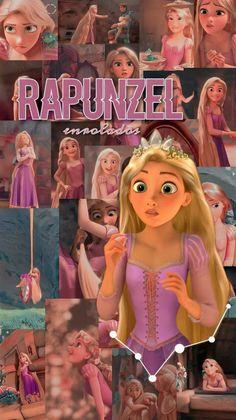 Disney Rapunzel, Disney Princess Art, Disney Princess Pictures, Funny Iphone Wallpaper, Disney Phone Wallpaper, Cartoon Wallpaper, Disney Cartoons, Disney Movies, Disney And Dreamworks