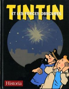 Tintin et les forces obscures (Collector)