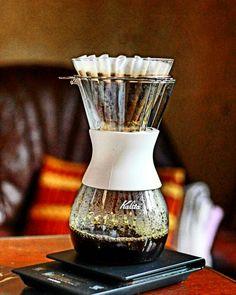 #alternatywne metody #otwock kawa może smakować czarna a kiedyś było inaczej