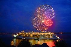 #Europa2 #MSEuropa2 #HapagLloyd #Urlaub #Kreuzfahrt #HapagLloydCruises #Reise #Schiff #cruise #travel #Kreuzfahrtberater #ship #Kreuzfahrtschiff #Taufe #Schiffstaufe