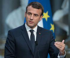 White House Shrugs Off Macron's Blast at Trump Over Paris Accord http://www.newsmax.com/John-Gizzi/white-house-emmanuel-macron-trump-paris/2017/06/02/id/793902/