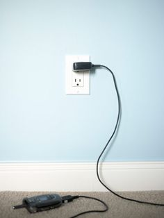 A Universal Charger  From laptops to eReaders to cell phones, your guests may not remember to bring—or have space to travel with—all those electronic devices' chargers.