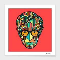Woody by Van Orton Design