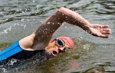 Ocean swimming is a lot different from swimming pools or even ponds and lakes. Here are eight elements of ocean swimming that will play a factor the first time you dive into the vast sea for your triathlon or open water swim.