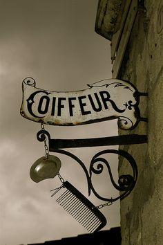 COIFFURE (hair salon)