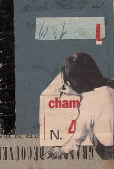 """Cinzia Farina, """"Chambre N. 4"""""""