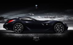 BMW Concept! - ♔ Style 2