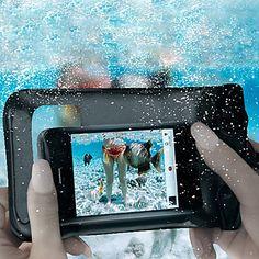 vedenpitävä pussi kuiva pussi Samsung Galaxy puhelin – EUR € 5.47