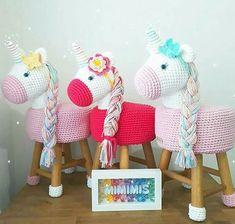 New Crochet Patterns Amigurumi Charts Ideas Crochet Animal Patterns, Crochet Patterns Amigurumi, Stuffed Animal Patterns, Crochet Animals, Crochet Dolls, Crochet Home, Crochet Gifts, Cute Crochet, Crochet For Kids