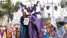 Grupo Mascarada Carnaval: El mejor disfraz para unirse a la fiesta