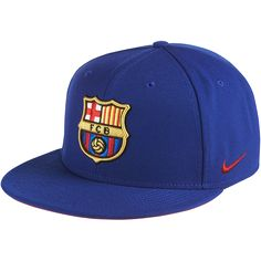 1b4128ce677 nike barcelona core cap royal blue kids official c57ed ddff6 ...