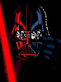 Darth Vader by Raid71