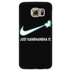 Super Saiyan - Just kameha it - Android Phone Case - TL01175AD