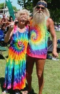 this will be me in 50 years!