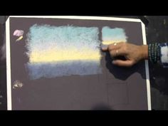 18-To Blend or Not to Blend? - Pastel Painting Lessons