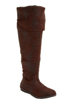 982b05be8 Plus Size Kristen Wide Calf Boot Plus Size Boots