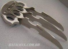 armas ninja | Armas usadas pelos Ninjas japoneses | BATALHAX