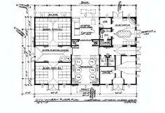 winery technical floorplan - Google Search